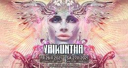 VAIKUNTHA 2021 26 Nov '21, 22:00