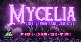 Party Flyer Mycelia 4 Dec '21, 20:00