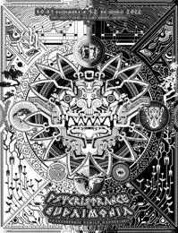 Party Flyer Eudaimonia & PsyCrisTrance Festival 2021 - Psychedelic Family Gathering 30 Dec '21, 11:00