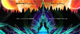 Party flyer: Spiritual Ritual 29 Jan '22, 22:00