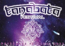 Party Flyer Tanabata Festival 7 Jul '22, 12:00
