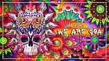 Party flyer: We are GOA w/ Kleysky 11 Jan '20, 23:00