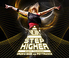 Party flyer: Step higher 23 Jan '20, 23:00