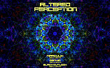 Party flyer: Altered Perception 24 Jan '20, 23:00