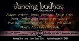 Party flyer: Dancing Budhas 14th Anniversary 31 Jan '20, 23:30