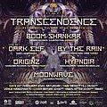 Party flyer: EPIC Tribe pres. Transcendence 1 Feb '20, 20:00