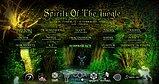 Party Flyer Spiritz of the Jungle- TeAseR Goa 2020 12 Feb '20, 18:00