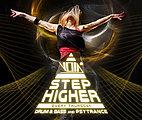 Party flyer: Step higher on Thursdays 13 Feb '20, 23:00