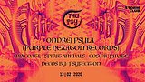 Party flyer: ThuPsy 13 Feb '20, 21:00