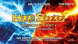 Party Flyer Hard Sounds 15 Feb '20, 22:00