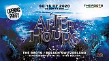 Party Flyer The Roots Afterhours 16 Feb '20, 06:00