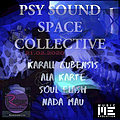 Party Flyer Psychedelic Sound Space Collective 21 Feb '20, 23:00