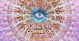 Party Flyer Electric Carneval 2020 22 Feb '20, 21:30