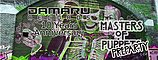 Party Flyer ►Masters of Puppets PreParty meets Damaru 10 Years Anniversary◄ 22 Feb '20, 23:00