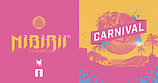 Party Flyer Nibirii XL: Freedom Fighters, Mark Reeve, Mark Dekoda in 2 Clubs 22 Feb '20, 22:00