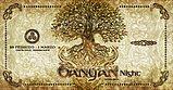 Party flyer: Banyan Night in Costa Rica 28 Feb '20, 15:00