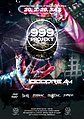 Party Flyer 999PROJEKT VOL.17 29 Feb '20, 22:00