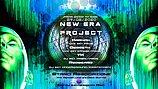 Party Flyer •••• NeW ErA PrOjEct - vol.2 •••• 29 Feb '20, 22:00