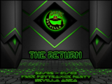 Party Flyer The Return 29 Feb '20, 10:00