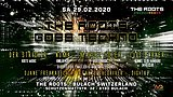 Party flyer: The Roots goes Techno 29 Feb '20, 22:00