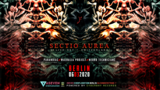 Party Flyer Sectio Aurea - Berlin 6 Mar '20, 23:30