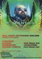 Party Flyer Full Moon Psytrance 604 - E-Mantra 7 Mar '20, 21:00