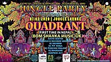 Party Flyer Jungle Party Vol 4 7 Mar '20, 19:00