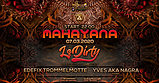 Party Flyer Mahayana 7 Mar '20, 22:00