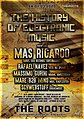 Party Flyer The History of Electronic Music 7 Mar '20, 22:00