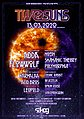 Party Flyer TWO SUNS 13 Mar '20, 22:00