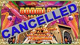 Party Flyer BOOMLAND Experience 14 Mar '20, 22:00