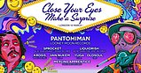 Party flyer: Close Your Eyes Make a Surprise 14 Mar '20, 23:00