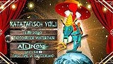 Party Flyer Katatafisch//live//All In One//Rematic 14 Mar '20, 23:00