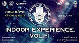 Party Flyer Psychedelic Pounding Indoor Experience (Event-Fabrik) 2 Floors 13 Jun '20, 22:00