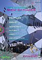 Party flyer: Snow Day Dance 2020 21 Mar '20, 10:00