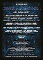 """Party flyer: TranSówka """"8 Miles"""" 21 Mar '20, 22:00"""