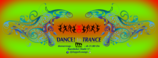 Party Flyer DANCE! to TRANCE 26 Mar '20, 21:00