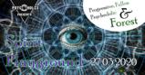 Party Flyer PsycoholiX presents ✷ Spirit Playground ✷ w// ParAnarchy [Bavarian Forest] 27 Mar '20, 22:00