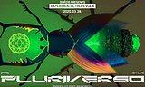 Party Flyer Experimental Tales vol. 4 w/ Pluriverso (PRT) 28 Mar '20, 22:00