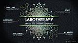 Party Flyer Labotherapy #1 by Kabila Crew 28 Mar '20, 22:00