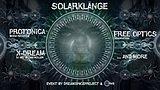 Party Flyer Solarklänge / Protonica / X-Dream 3 Apr '20, 22:00