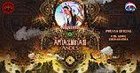 Party Flyer Previa Oficial Amazonas Andes Festival Cochabamba 4 Apr '20, 21:00