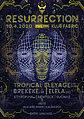 Party Flyer Resurrection 10 Apr '20, 21:00