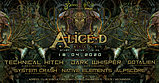 Party flyer: ★ Alice-D Records Labelnight ★ 18 Apr '20, 22:00