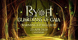 Party Flyer Psy-fi Warming Up Belgium 25 Apr '20, 22:00