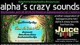Party Flyer alpha.s crazy sounds - april 30 - 20:00-04:00cest - TANZ IN DEN MAI 30 Apr '20, 20:00