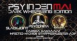 Party Flyer Psy in den Mai - Psynonima Kaya ... 30 Apr '20, 23:00
