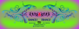 Party Flyer DANCE! to TRANCE 7 May '20, 21:00