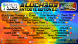 Party Flyer Aluch303 Antidote Edition 2.0 29 May '20, 14:00