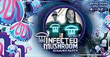 Party Flyer Infected Mushroom - Ecu Rimini 1 Jun '20, 22:00